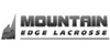 Mountain Edge Lacrosse Logo